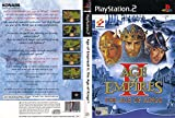Age Of Empires II PS2