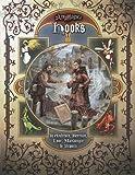 Hooks (Ars Magica)