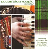 Accordion Magic Volume 4