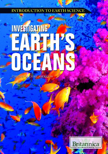 Investigating Earth's Oceans (Introduction to Earth Science)