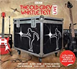 Various Artists The Old Grey Whistle Test Live