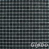 GLOBO extra price! Grey Green Glass Mosaic Tile - G17/4