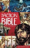 img - for The Action Bible New Testament: God's Redemptive Story (Picture Bible) book / textbook / text book