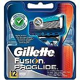 Gillette Fusion ProGlide Rasierklingen, 12 St�ck