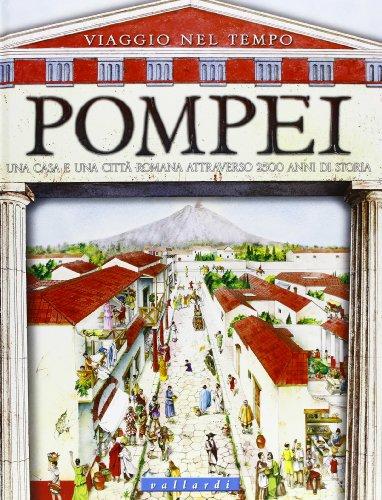 Pompei Una casa e una città romana attraverso 2500 anni di storia PDF