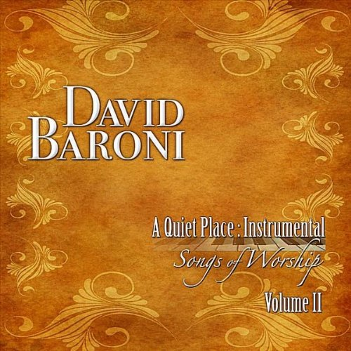 A Quiet Place: Instrumental Songs of Worship Vol. II.jpg