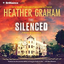 The Silenced (       ABRIDGED) by Heather Graham Narrated by Phil Gigante