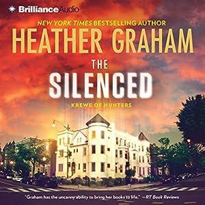 The Silenced Audiobook