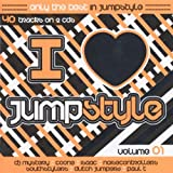 Various I Love Jumpstyle 1