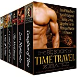 The Big Book of Time Travel Romance