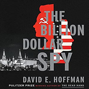 The Billion Dollar Spy Hörbuch