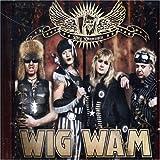 echange, troc Wig Wam - Wig Wamania
