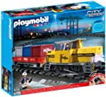 Playmobil City Action 5258 RC Freight...
