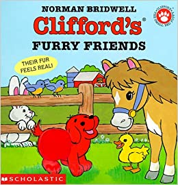 Clifford's Furry Friends: Amazon.co.uk: Norman Bridwell ...