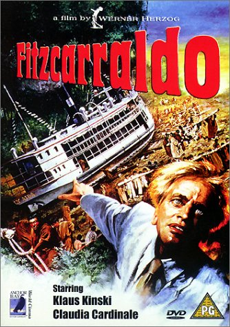 Fitzcarraldo [UK Import]