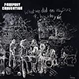 What We Did On Our Holidaysby Fairport Convention