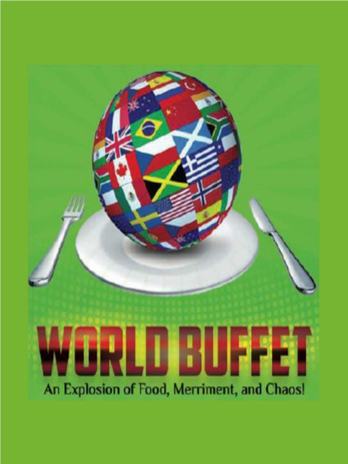 World Buffet on Amazon Prime Video UK