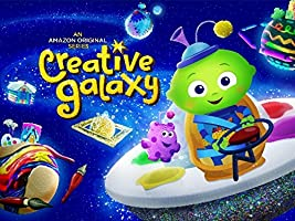 Creative Galaxy [HD] Season 1 - Preview [HD]