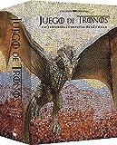 Juego De Tronos Pack Temporadas 1 a 6 DVD España