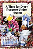 A Time for Every Purpose Under Heaven (1410734587) by Adkins, Travis