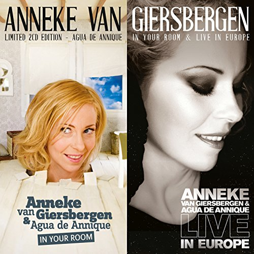 In Your Room & Live In Europe [2 CD]