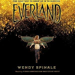 Everland Audiobook