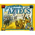 I Was There: Lost Temple of the Aztecs (I Was There Books)
