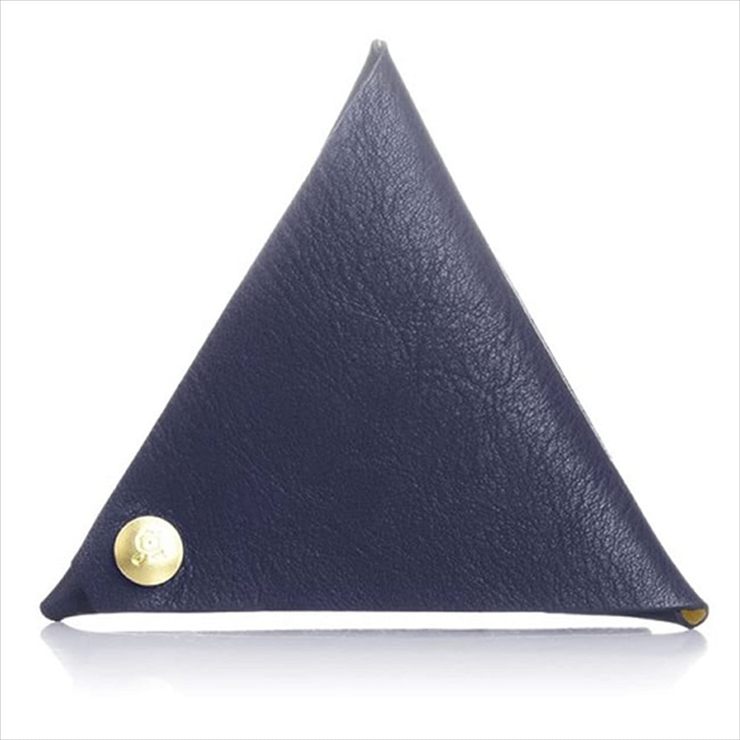 Made in Japan Leather@Coin Case Purse Pouch Wallet 1312 Navy&Yellow потолочный светильник sonex duna 253 хром