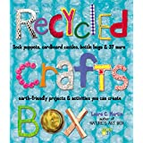 Buy Recycled Crafts Box