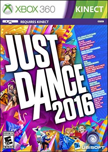 Just Dance 2016 - Xbox 360 (Dance Central Xbox 360 compare prices)