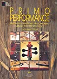 Primo Performance: Elementary-Level Ensembles Correlated with All For Strings, Book 1