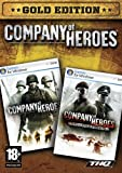 Company of Heroes: Gold Edition (PC DVD)
