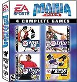 EA Sports Mania Pack