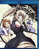 オリジナルアニメ「聖痕のクェイサー 女帝の肖像」ディレクターズカット版 [Blu-ray]