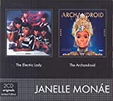 Electric Lady + The Archandroid