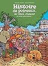 Histoire de poireaux, de vélos, d'amour et autres phémomènes....