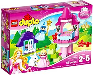 LEGO DUPLO Princess Sleeping Beauty's Fairy Tale - 10542