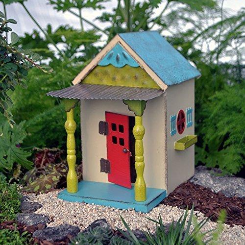 Studio M - Gypsy Fairy Garden - Mini Cottage GG214 by Studio M