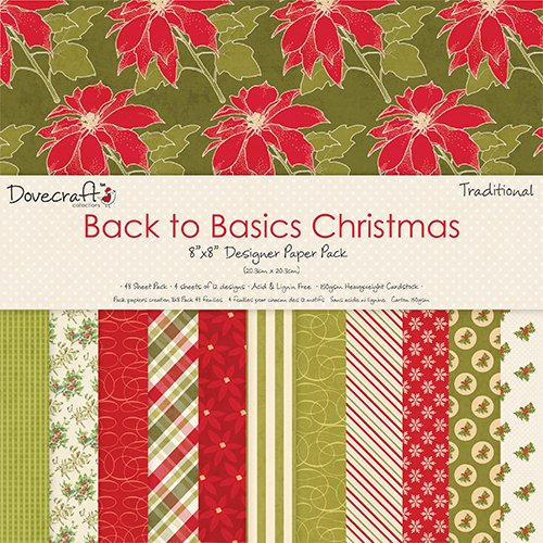 dovecraft-back-to-basics-christmas-traditional-2014-8-x-8-paper-pack