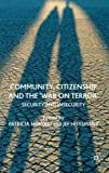 img - for Community, Citizenship and the 'War on Terror': Security and Insecurity book / textbook / text book