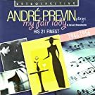 Andr� Previn. My Fair Lady - His 21 Finest 1946-1956