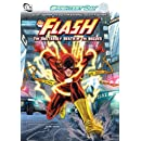 Flash Vol. 1: The Dastardly Death of the Rogues! (Flash (DC Comics Unnumbered))