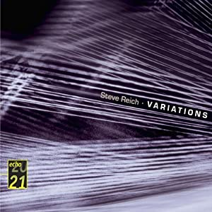 Reich: Variations by Decca (UMO)