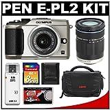 Olympus Pen E-PL2 Micro 4/3 Interchangeable