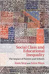 the influence of social class on Power and class in the 21st century  access to social and material resources that permit an individual or group to control or influence social outcomes,.