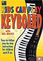Kids Can Play Keyboard