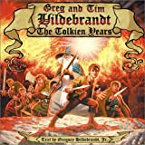 Greg and Tim Hildebrandt: The Tolkien Years (0823051242) by Greg Hildebrandt