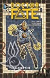 img - for Doctor Fate Vol. 1: The Blood Price book / textbook / text book