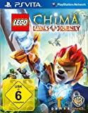 PlayStation Vita: LEGO Legends of Chima: Laval's Journey
