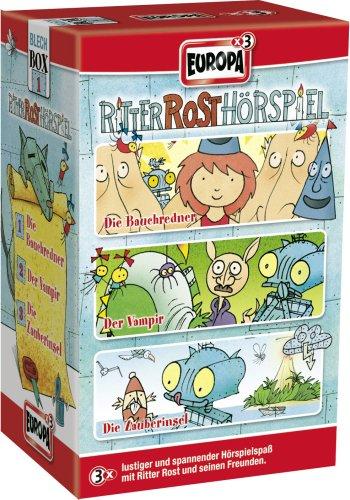 Ritter Rost Box 01